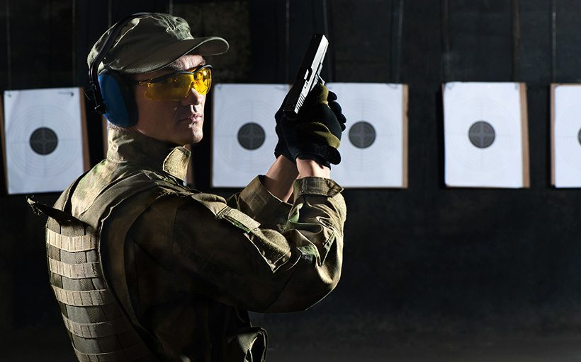 e6ea9552ac5 Improve Accuracy And Protect Your Eyes With Prescription Shooting Glasses
