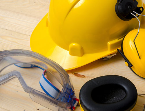 Potential Eye Hazards at Work and Ways to Protect Your Eyes from Injury