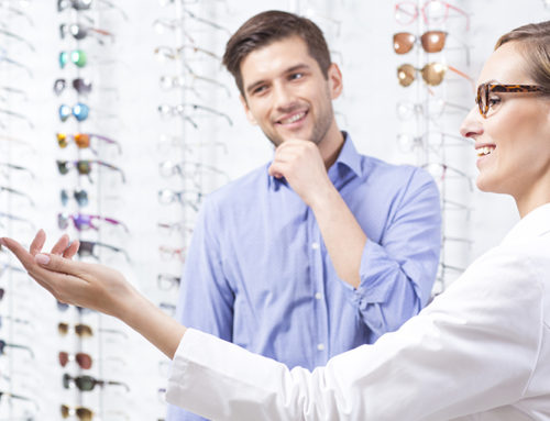 Frame Sizing Guide: Your Definite Guide to Choosing the Perfect Sized Eyeglasses