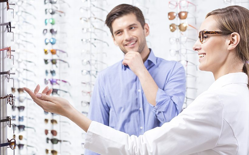 Eyeglass Frame Sizing Guide | Safety Gear Pro
