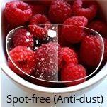 Anti-Dust (Spot Free)