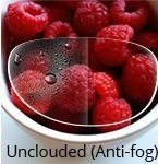 Anti-Fog (unclouded)