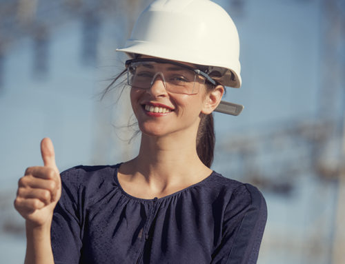 How to Pick the Right Rx Safety Glasses for Your Job or Activity
