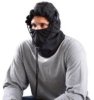 Hot Rods® 3-in-1 Plush Fleece Winter Liners