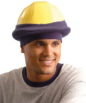 Classic Hard Hat Knitted Tube Liner