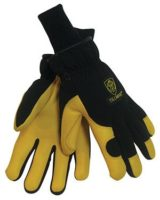 1592 Deerskin Winter Gloves
