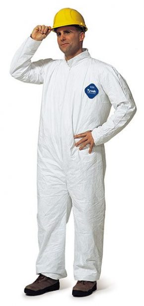DuPont™ Tyvek® Coveralls