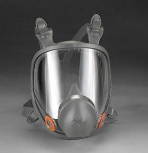 3M™ Full Facepiece Respirators 6000 Series