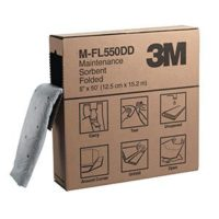 3M™ Maintenance Sorbent Folded M-FL550DD