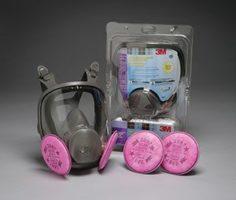 3M™ Mold Remediation Respirator Kit