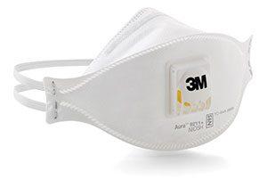 3M™ Aura™ Particulate Respirator 9211+