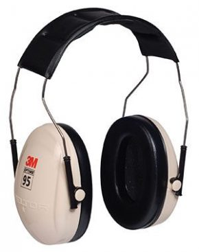 3M™ Peltor™ Optime™ 95 Series Earmuffs