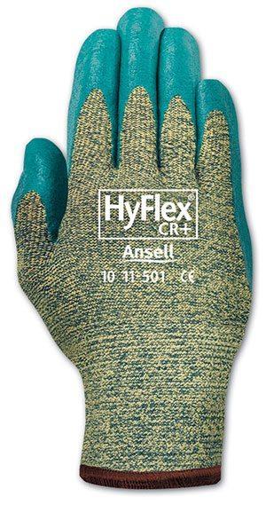 HyFlex® 11-501 Medium-Duty Cut Protection Gloves