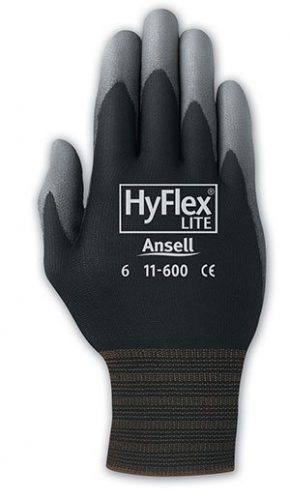 HyFlex® 11-600 Light-Duty Multi-Purpose Gloves
