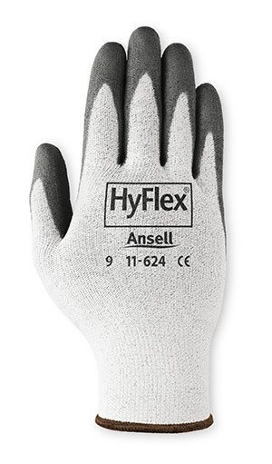 HyFlex® 11-624 Light-Duty Cut Protection Gloves