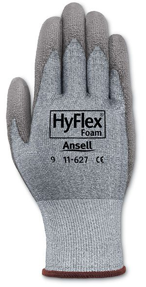 HyFlex® 11-627 Light-Duty Cut Protection Gloves