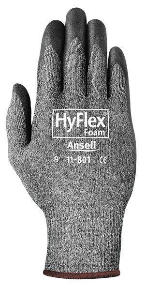 HyFlex® 11-801 Light-Duty Multi-Purpose Gloves