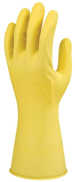 Marigold® G12 Mediumweight Natural Rubber Gloves