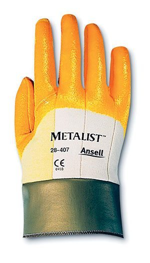 Metalist® 28-407 Medium-Duty Cut Protection Gloves