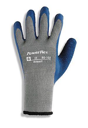 PowerFlex® 80-100 Heavy-Duty Multi-Purpose Gloves