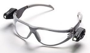 3M™ Light Vision™ and Light Vision2™ Safety Eyewear with LED Lights