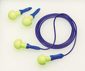 3M™ E-A-R™ Push-Ins™ Earplugs