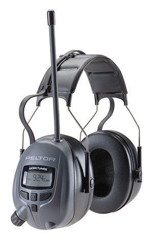 3M™ Peltor™ Digital Worktunes™ Headset