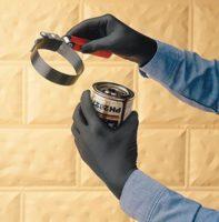 N-DEX® Disposable Nitrile Gloves