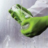 N-DEX® Textured Fingertip Disposable Gloves