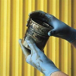 N-DEX® Nitrile Disposable Gloves