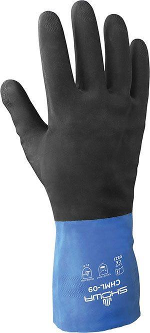 SHOWA® CHM Gloves