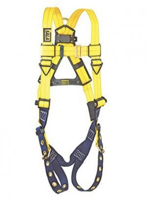 Delta™ Vest Style Harnesses