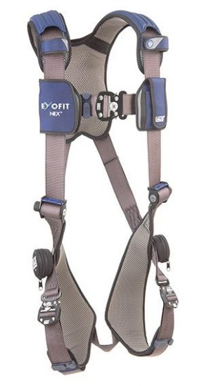 ExoFit NEX™ Vest Style Harnesses