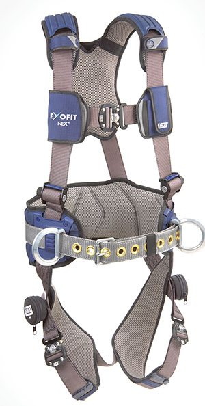 ExoFit NEX™ Construction Style Harnesses