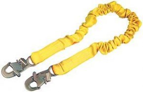 ShockWave2™ Web Shock-Absorbing Lanyards