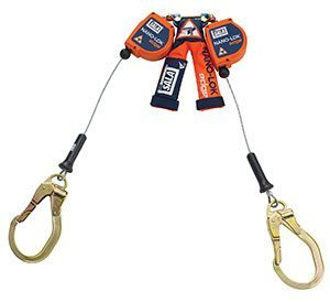 Nano-Lok™ Edge Self-Retracting Lifeline