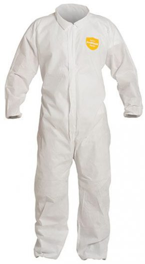 DuPont™ ProShield® Basic Coveralls