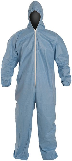 DuPont™ Tempro® Coveralls