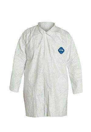 DuPont™ Tyvek® Lab Coats