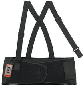 ProFlex® 1650 Economy Elastic Back Supports