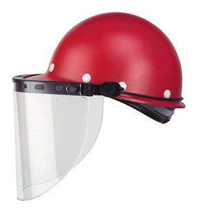 Faceshield Hard Hat Brackets