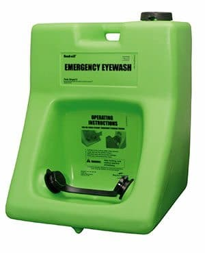 Fendall Porta Stream® II Eyewash Station