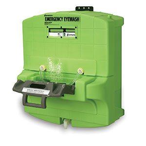 Fendall Pure Flow 1000® Eyewash Station