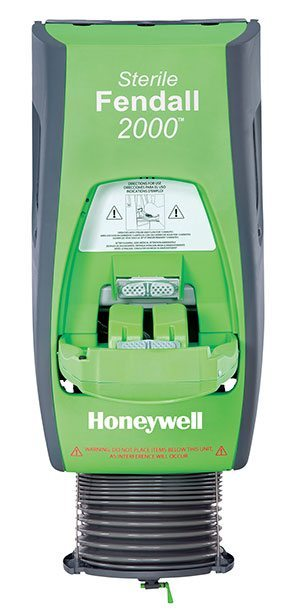 Fendall 2000™ Eyewash Station