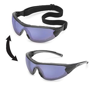 Swap® Safety Eyewear