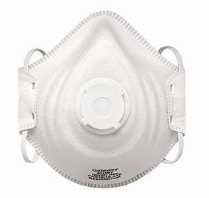 PeakFit® Particulate Respirators