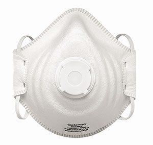 PeakFit® Particulate Respirators