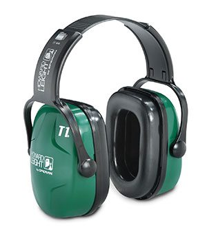 Thunder® Noise-Blocking Earmuffs