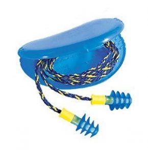 Fusion® Multiple-Use Earplugs