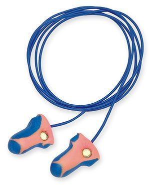 Laser Trak® Detectable Earplugs